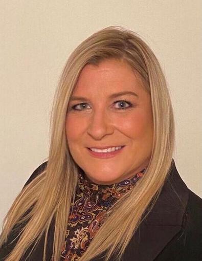 Mrs Mulhall Deputy Headteacher