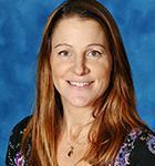 Mrs Amanda Warner