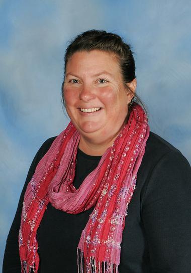 Mrs Karen Blake