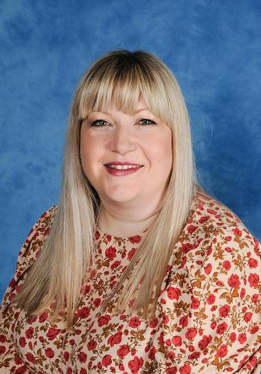 Miss Cheryl Horton