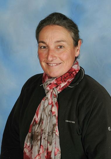 Mrs Emma Marsh