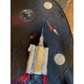 Ben's rocket 2
