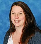 Mrs Louise Vowden