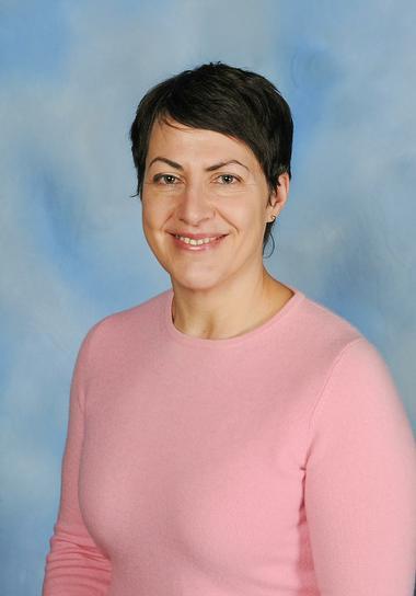 Mrs Nicola Cameron