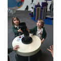 At Winchester Science Centre