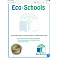 We're pleased to announce our latest Eco Award.