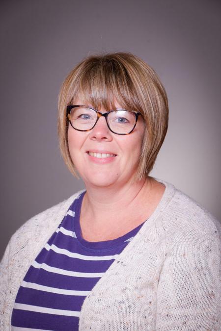 Mrs Northfield - Year 2