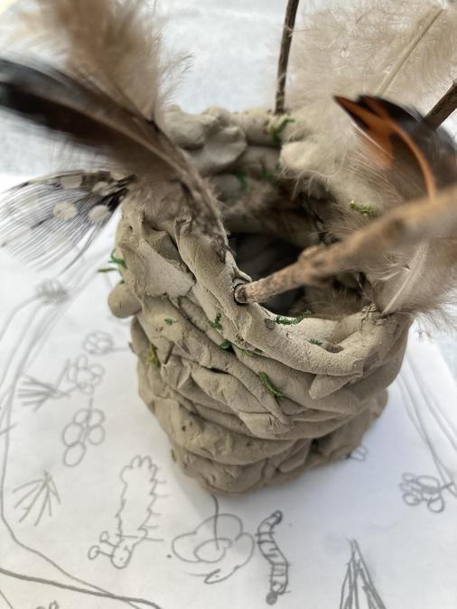 Year 2 - nest