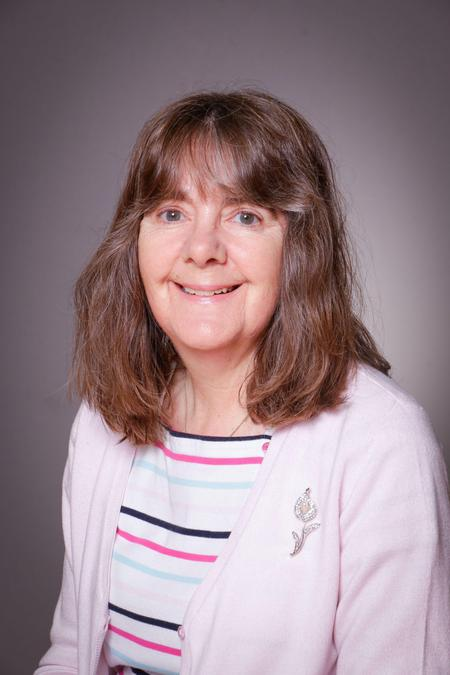 Mrs Dutton - Year 1