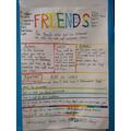 Their FRIENDS manifesto