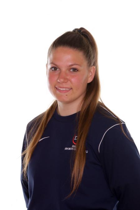 PE Coach - Miss Dom