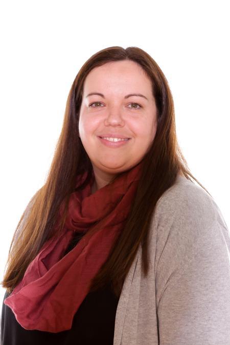 Miss Webb - Nursery