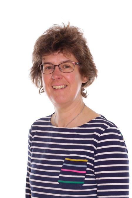 Ms S Haiselden Headteacher