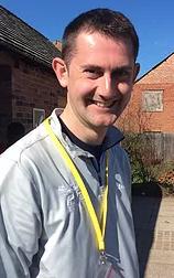 Meet our tennis coach - Simon Lancaster