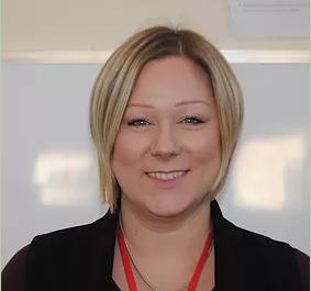 Claire Kings SPM / Communication Lead