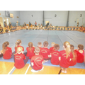 Competing at the Essex Trios in Harlow
