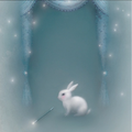Create a story including this bunny.