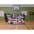 District Basketball Teams
