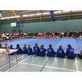Essex Floor and Vault finals Chelmsford '17