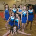Cheerleading BRONZE