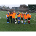 Cherry Tree's Year 3/4 Football Team V Fairhouse