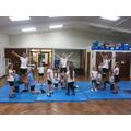 After School Cheerleading Club