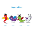 Superpillar Awards