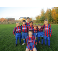 Orchard Primary Boys