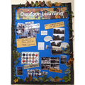In Year 3 we LOVE outdoor learning.  We link it to all of our curriculum.