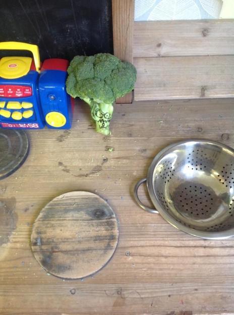 Supertato hook- save the vegetables