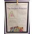 Job Advertisement for a Princess - Independent Y2