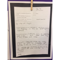 Persuasive letter to become a knight - Y2