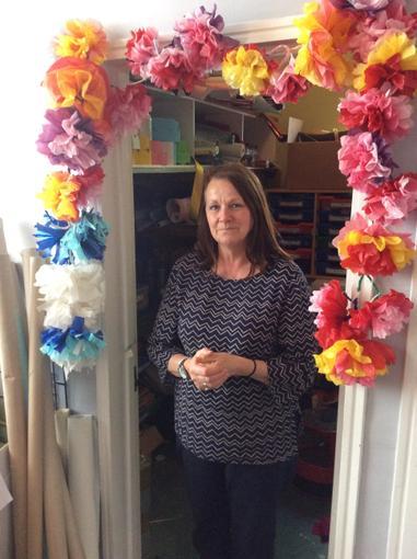 Mrs McKiernon - Year 2 TA