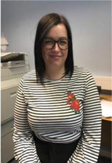 Sara Tilbey - Headteacher