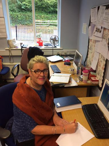 Mrs Groves - Inclusion Manager