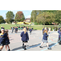Year 3 and 4 Playground