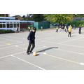 Year 5 and 6 Playground