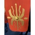 Trixie's Roman shield