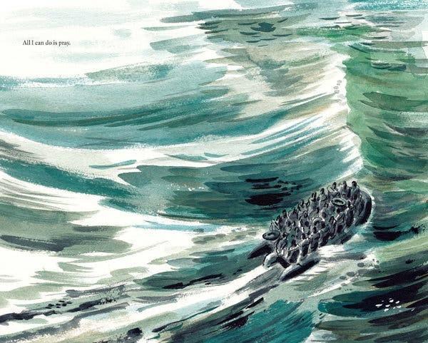 By Khaled Hosseini