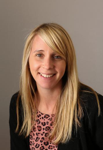 Mrs J Waugh - Pupil Premium Lead Teacher