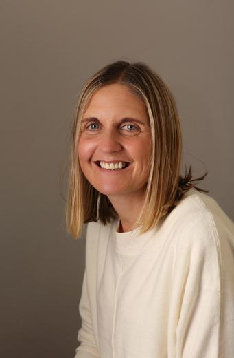 Mrs C Robertson - Nursery Teacher