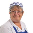 Mrs Mary Shield - Catering Assistantt