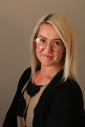 Ms M Innes - SEMH ARP Teaching Assistant