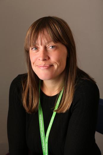 Mrs S Sands - Assistant Head Teacher, Phase 2 Leader (DDSL)