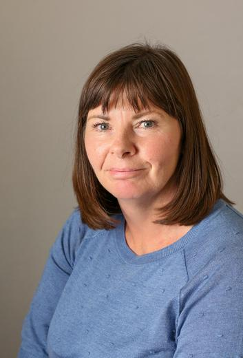 Mrs M Maitland - Phase 3 Leader