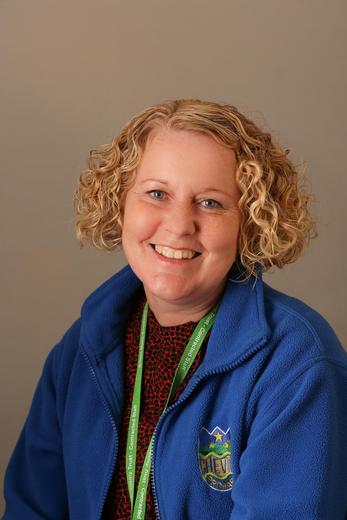 Mrs H Sale - EYFS ARP Teaching Assistant