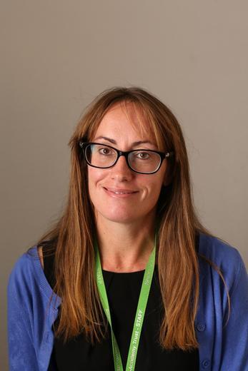 Mrs J Thompson - SENDco
