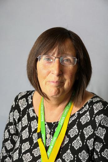 Mrs J Kelly - Little Explorers Lead Teaching Assistant