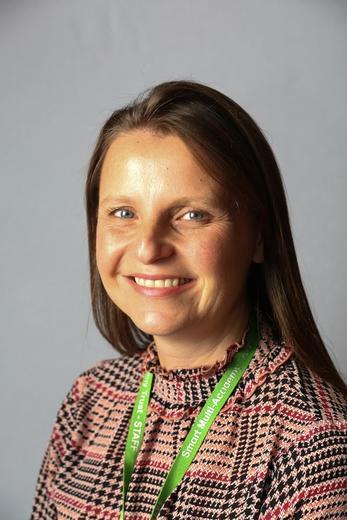 Mrs D Abbott - EYFS ARP Teacher