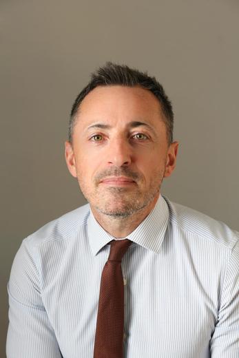 Mr L Gallon Executive Head Teacher (DSL)